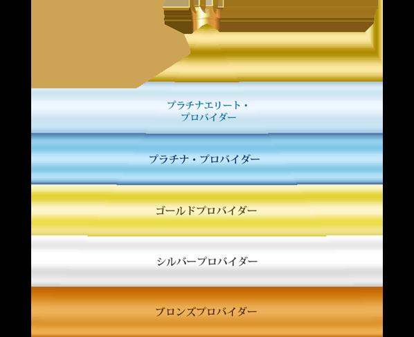 ダイヤモンド・プロバイダー